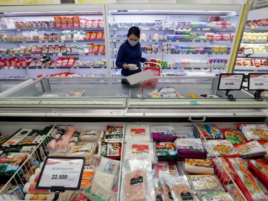 BRGグループのスーパーマーケット