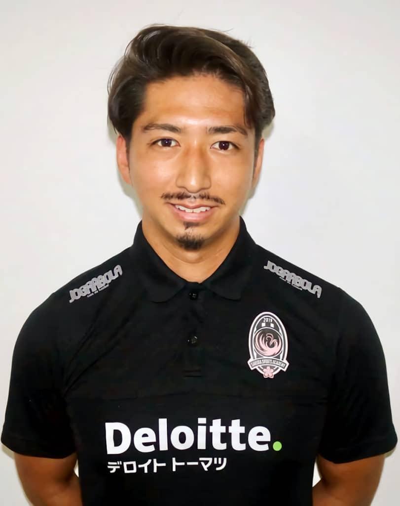 Sakura Sports Academy/井上寛太