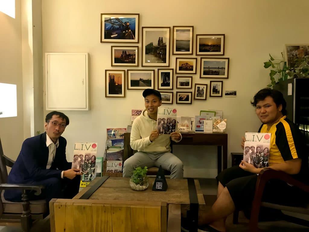 Source Vietnam・荘真希(そうまさき)インタビュー