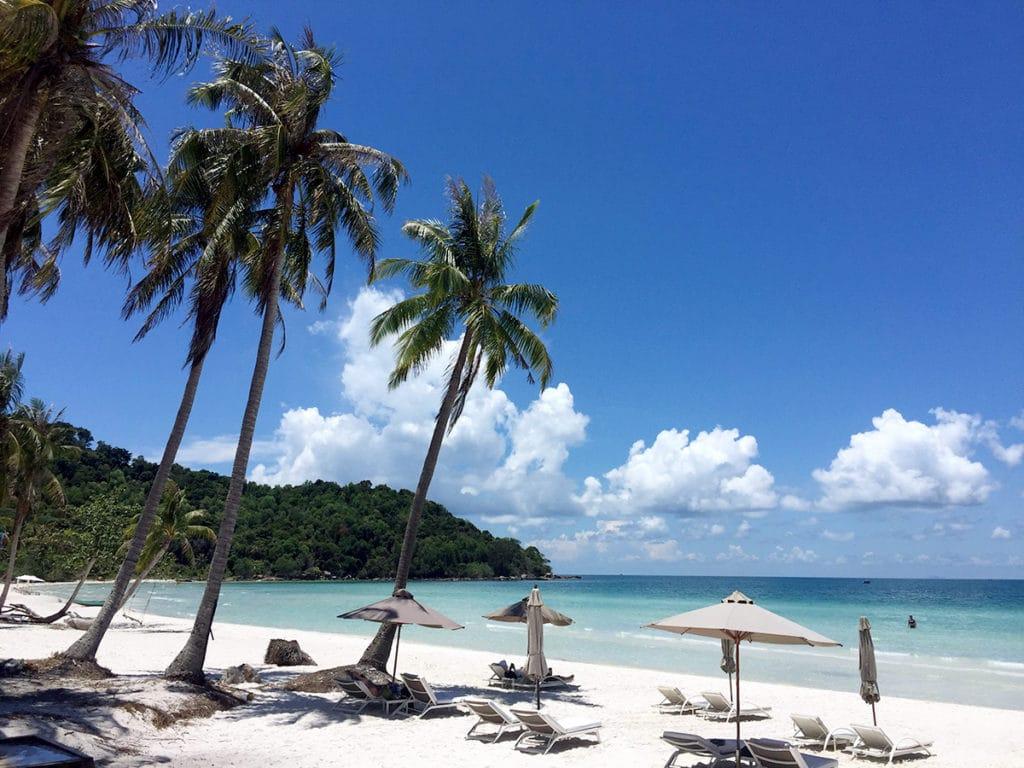 ベトナム観光旅行記:第1回「フーコック島」