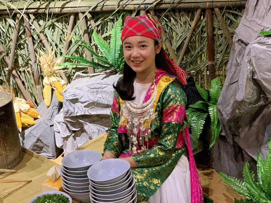 ベトナム観光旅行記:第2回「ハザン省」