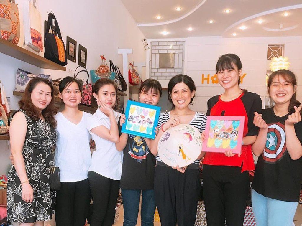 ベトナム雑貨HOA LY/高野有貴インタビュー